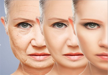 4 EFFECTIVE ANTI AGING TREATMENT